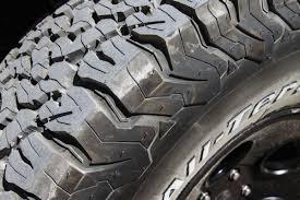 Great Customer Choice 33x12 5x17 All Terrain Tires Bfgoodrich All Terrain Ko2 Review