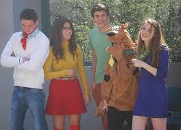 Scooby Doo Gang Halloween Costumes Diy Daphne Scooby Doo Costume Diy