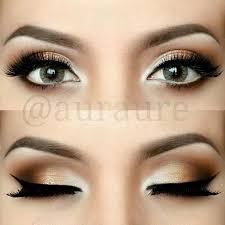 wedding makeup best 25 gold wedding makeup ideas on gold eye makeup
