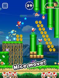 mario for android mario run android 1 9to5google