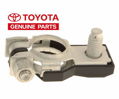 infiniti qx56 battery positive battery cable terminal genuine fits 88 00 toyota pickup