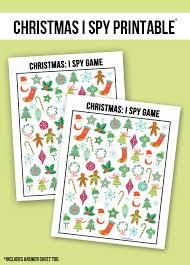 christmas i spy printable live laugh rowe