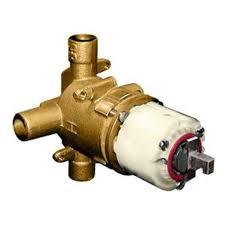 american standard r120r120 pressure balance rough valve only