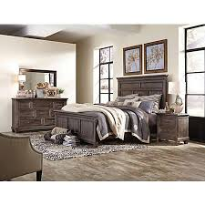 Worcester Collection Master Bedroom Bedrooms Art Van - Bedroom sets at art van