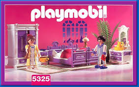 chambre parents playmobil 08a interieur exterieur 5325 parents chambre 1900 photo archive