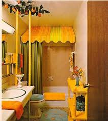 orange bathroom ideas 18 cool yellow bathroom designs ultimate home ideas