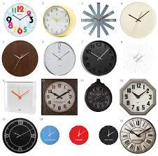 15 wall clocks you need now