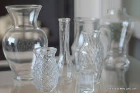 How To Make A Mercury Glass Vase Diy Mercury Glass Tutorial Interiors By Kenz
