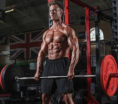 Mike O Hearn Bench Press Simply Shredded Interview With Rob Riches