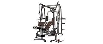Marcy Diamond Bench Best Home Gym Smith Machines Reviewed