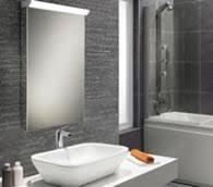 bathroom heated mirrors bathroom mirrors bathroom cabinet heated mirror illuminated