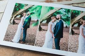 Fine Art Wedding Albums Hand Crafted Wedding Albums Lionheart Photography