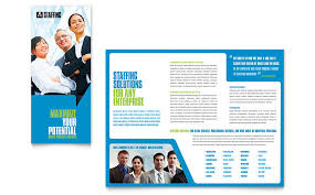 3 best images of medical insurance brochure template insurance