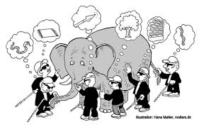 The Blind Men And The Elephant Lesson Plans The Blind Man And Elephant Poem Summary Mypoems Co