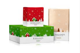 kirkland u0027s home goods on behance