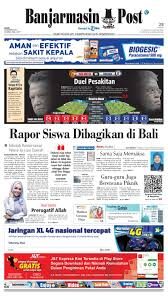 banjarmasin post senin 28 desember 2015 by banjarmasin post issuu