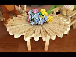 costruire sedia a dondolo come costruire un dondolo per le bambole con le mollette fai da