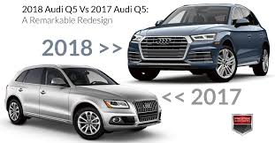 subaru outback 2016 redesign 2018 audi q5 vs 2017 audi q5 a remarkable redesign
