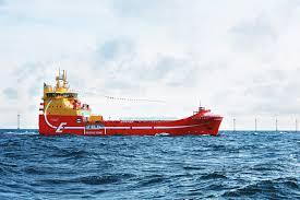 viking lady offshore supply vessel osv corvus energy