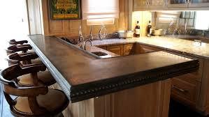 modern kitchen countertop ideas bar kitchen counter chalet bar countertop ideas wonderful