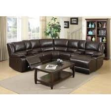 Sectional Sofa With Chaise And Recliner Reclining Sectional Sleeper Sofa