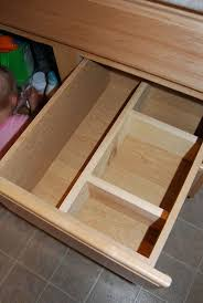 Bathroom Drawer Organizer by