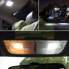 1998 lexus gs300 sedan 16pcs white led lights interior package kit for 98 2005 lexus