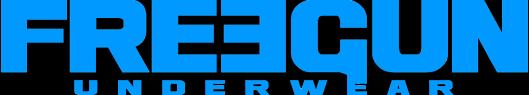 logo de la marque Freegun.
