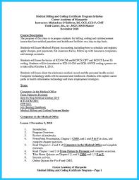objective for medical billing resume 100 original sample resume medical billing specialist billing specialist resume billing resume medical billing example examples of resumes medical billing and assistant resume
