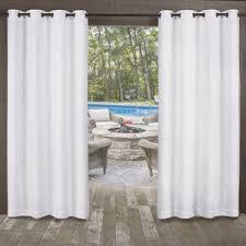 Curtains For Pergola Outdoor Curtains For Pergola Wayfair