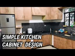 kitchen cabinet design simple how to produce a easy kitchen cabinet create downloadnow