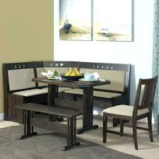 small layouts ideas and kitchen breakfast nook dining set corner