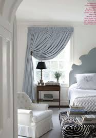 Curtains For Headboard Predicting Home Trends For 2017 Elements Of Style Blog