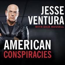american conspiracies jesse ventura russell audiobook