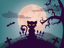 cartoon halloween wallpaper halloween backgrounds for powerpoint u2013 festival collections