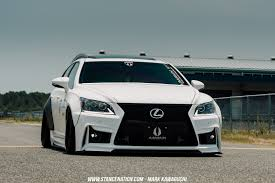 lexus cars 2014 vip gt style aimgain international lexus ls460 stancenation