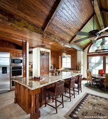 Raised Ranch Kitchen Ideas Raised Ranch Remodel With Classique Façade Décoration De La
