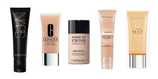 the 5 best matte foundations