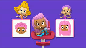 i love my hair bubble guppies wiki fandom powered by wikia