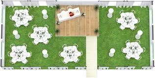 wedding plans wedding floor plans roomsketcher