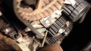 2001 honda civic timing belt tensioner 02 honda civic 1 7 timing belt tensioner