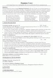 profile resume examples resume template online personal profile on