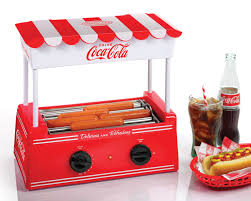 dog coca cola nostalgia electrics