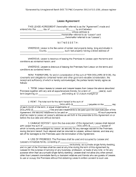 Cancellation Letter For Agreement Property Manager Contract Sample
