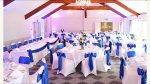 event chair covers wedding and event venue decorators in wales chair covers led