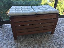 outdoor storage bench seat gumtree australia free local classifieds