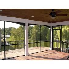 ez screen room patio enclosure kit home outdoor decoration