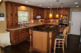 kitchen rhode island cabinet bar stools home light fixtures for