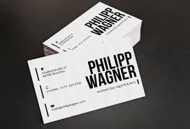elegant business cards business card tips