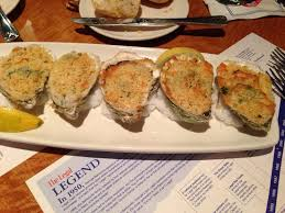 cuisine le gal oysters great appetizer to start picture of sea